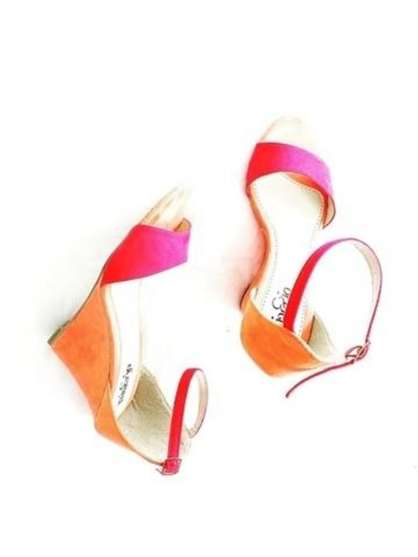 Women's sandals & slippers - MIA EJO photo 3