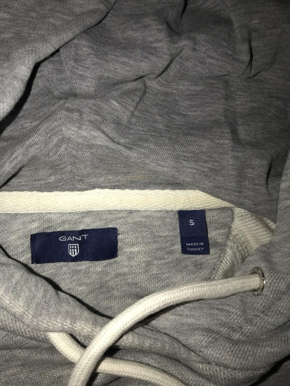 Damen kapuzenpullover & sweatshirts - GANT photo 2