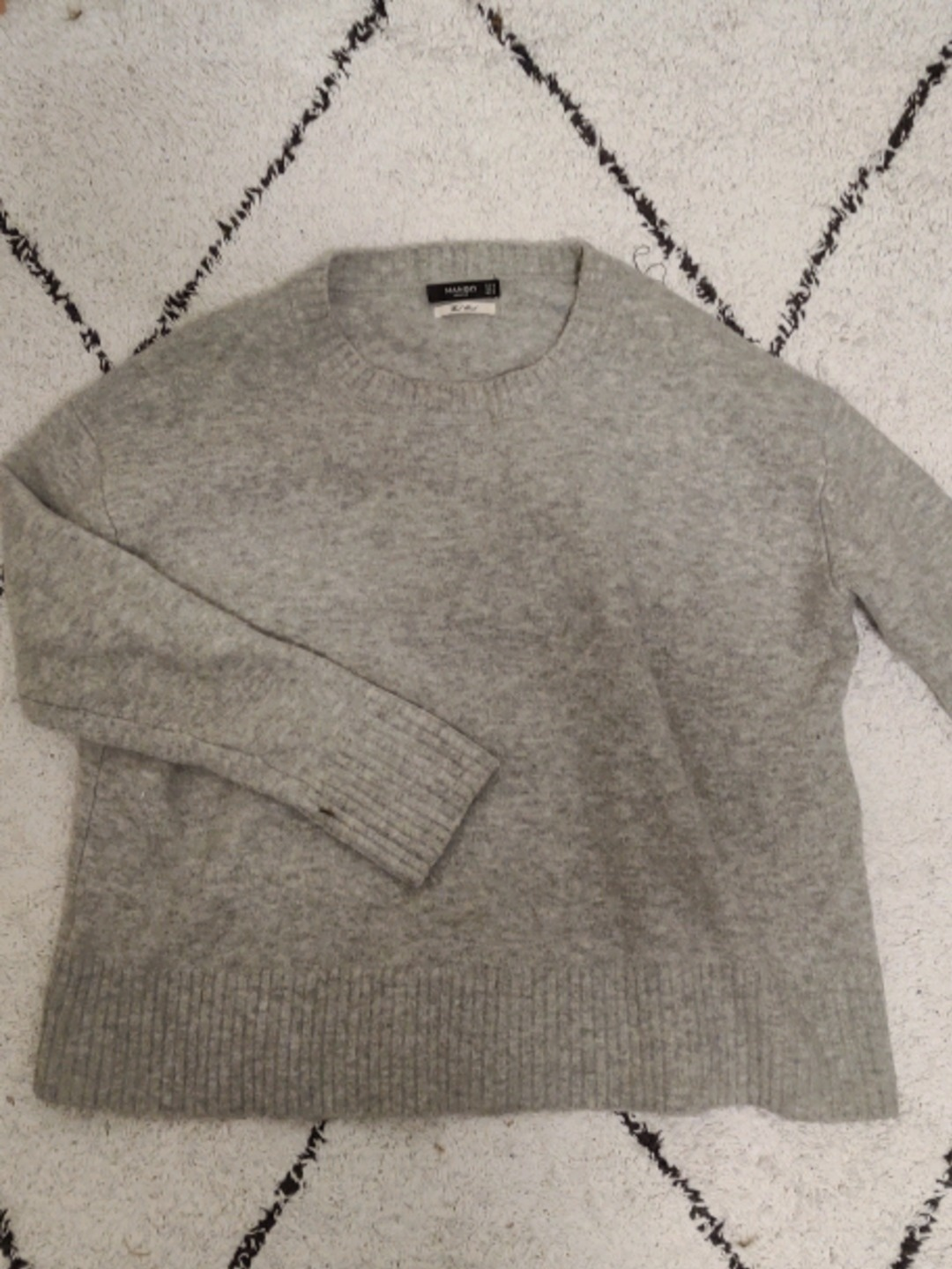 Damen pullover & strickjacken - MANGO photo 1