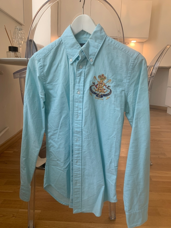 Women's blouses & shirts - RALPH LAUREN photo 1