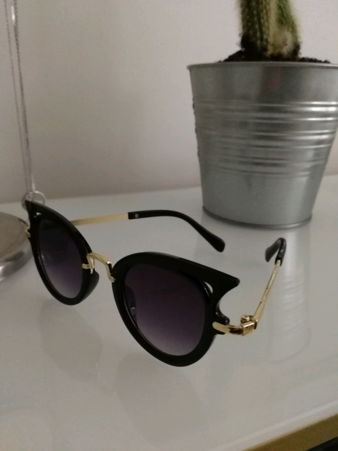 Women's sunglasses - FINNISH VINTAGE photo 2