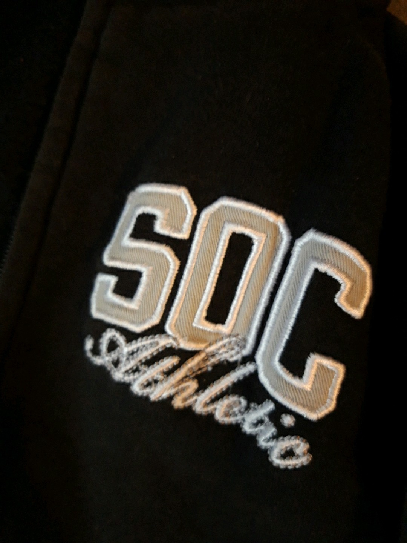 Women's hoodies & sweatshirts - SOC photo 3