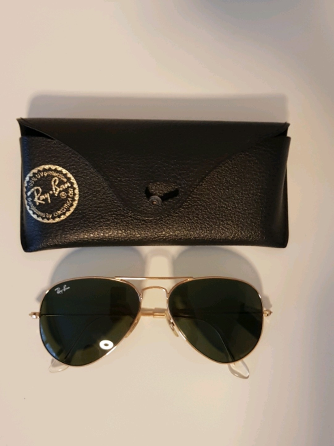Damers solbriller - RAY-BAN photo 1
