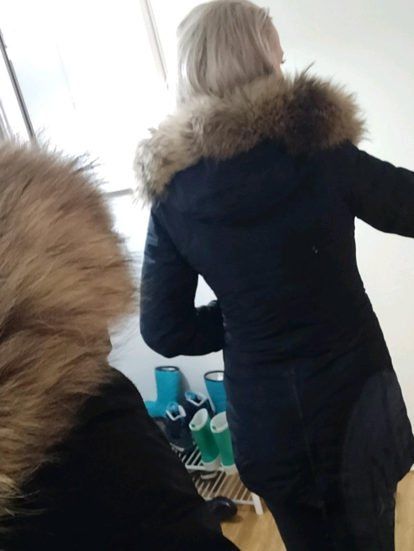 Damers frakker og jakker - PARAJUMPERS photo 1