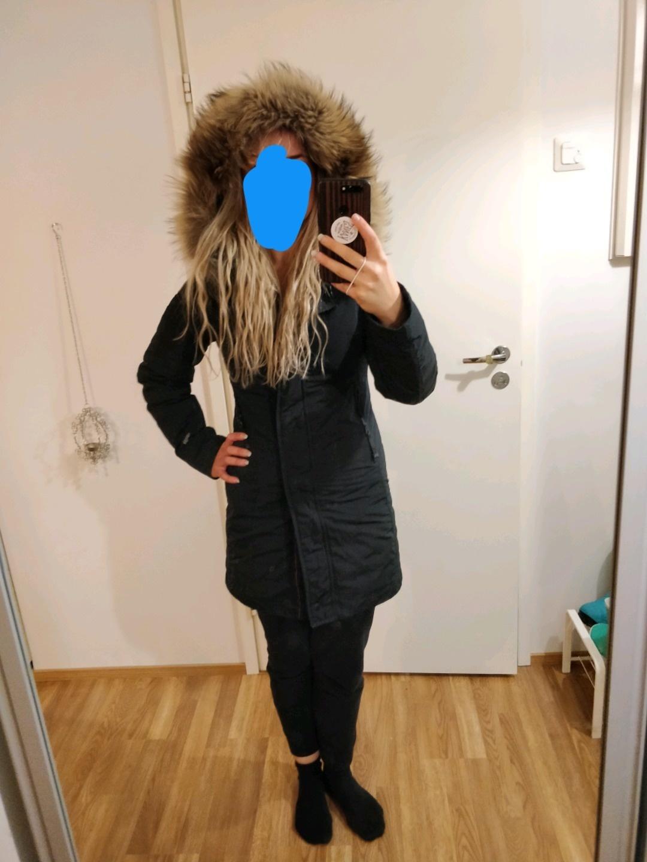 Damers frakker og jakker - PARAJUMPERS photo 2