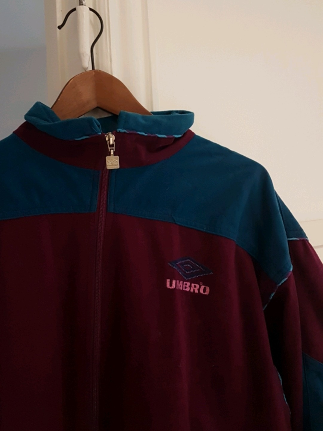 Damers frakker og jakker - UMBRO photo 1