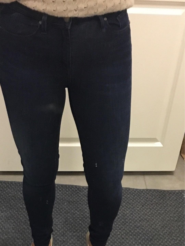Damers bukser og jeans - TOMMY HILFIGER photo 1