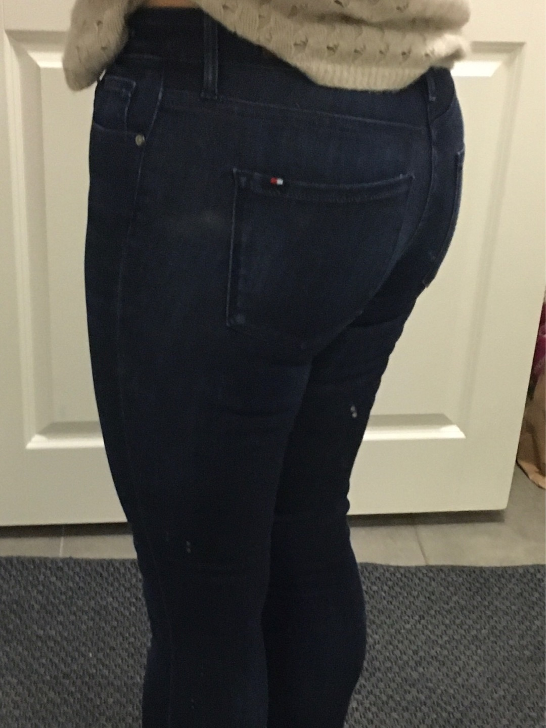 Women's trousers & jeans - TOMMY HILFIGER photo 3