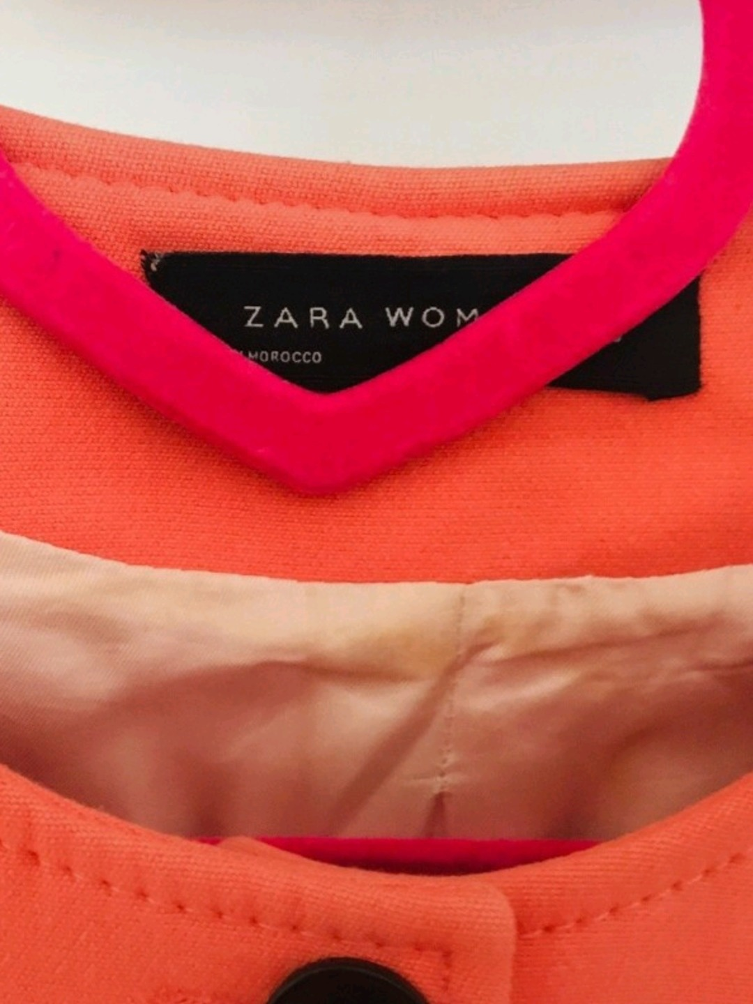 Women's coats & jackets - ZARA photo 2