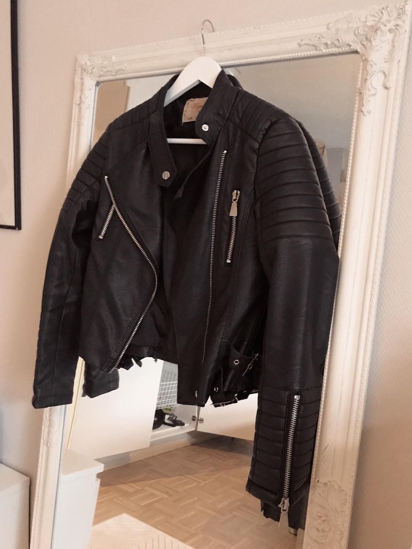 Damers frakker og jakker - CHIQUELLE photo 1