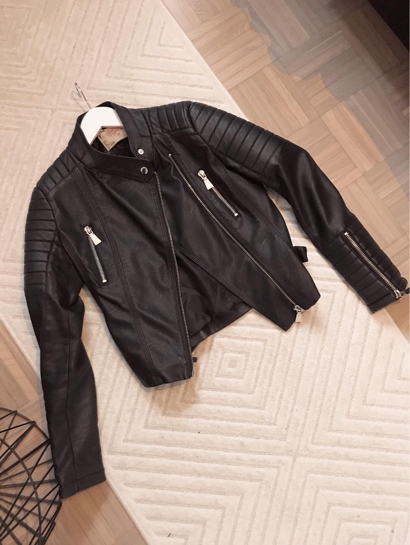Damers frakker og jakker - CHIQUELLE photo 2