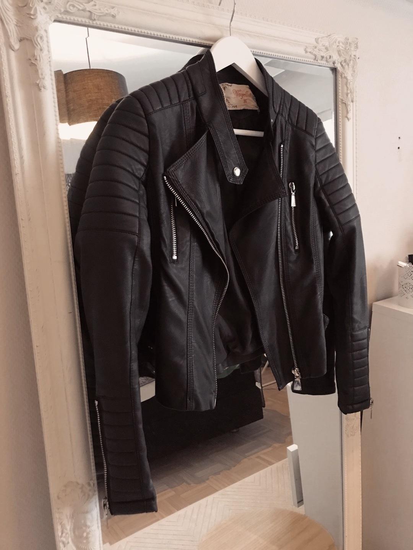 Damers frakker og jakker - CHIQUELLE photo 3