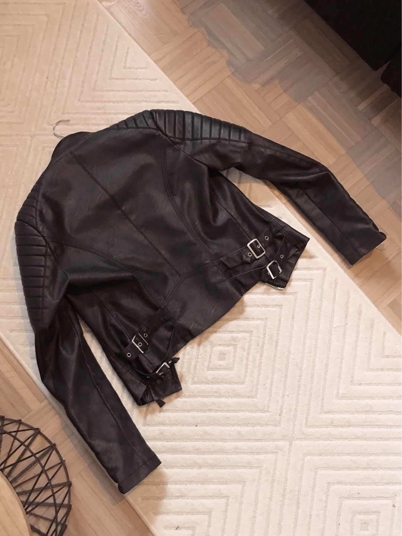 Damers frakker og jakker - CHIQUELLE photo 4