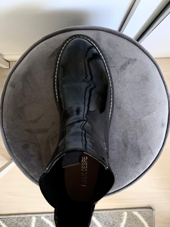 Women's boots - PUBLIC DESIRE photo 3