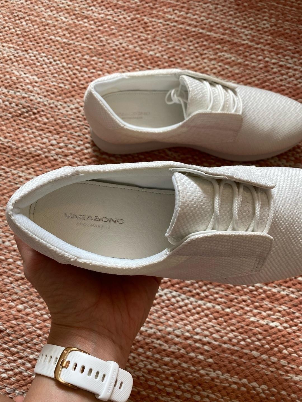 Damers sneakers - VAGABOND photo 4