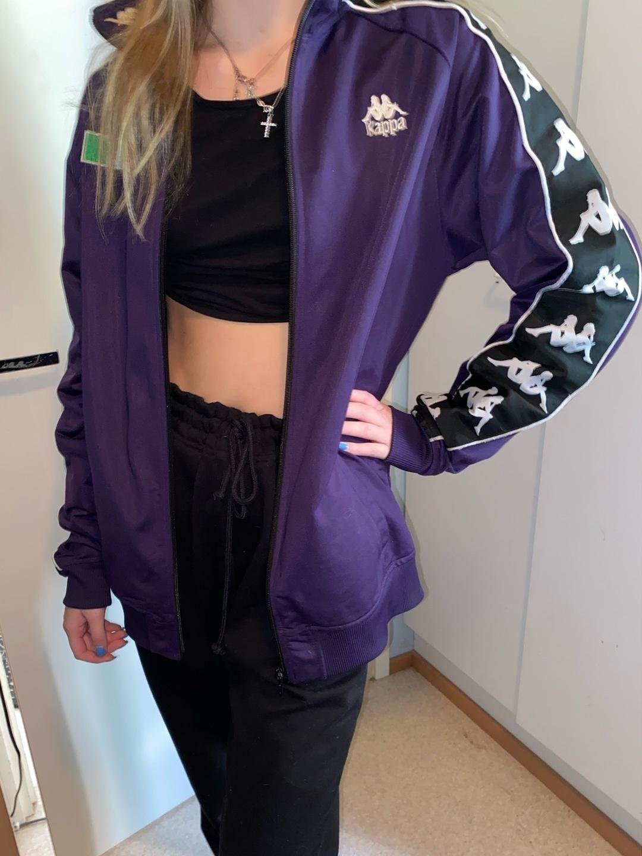 Women's hoodies & sweatshirts - KAPPA photo 3