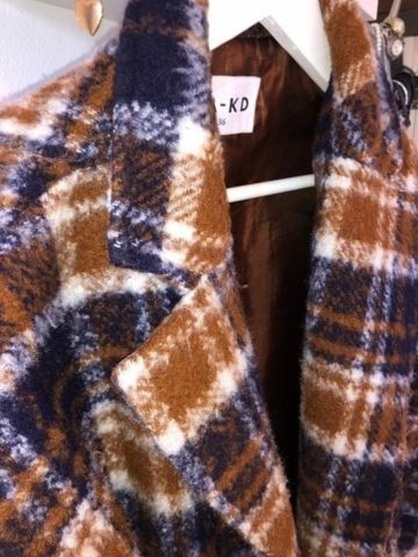 Women's coats & jackets - NA-KD photo 2