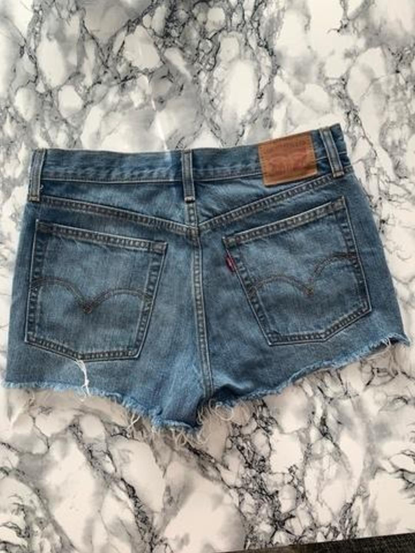 Damen shorts - LEVI'S photo 1