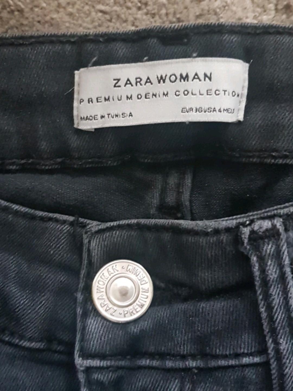 Damen hosen & jeans - ZARA photo 3