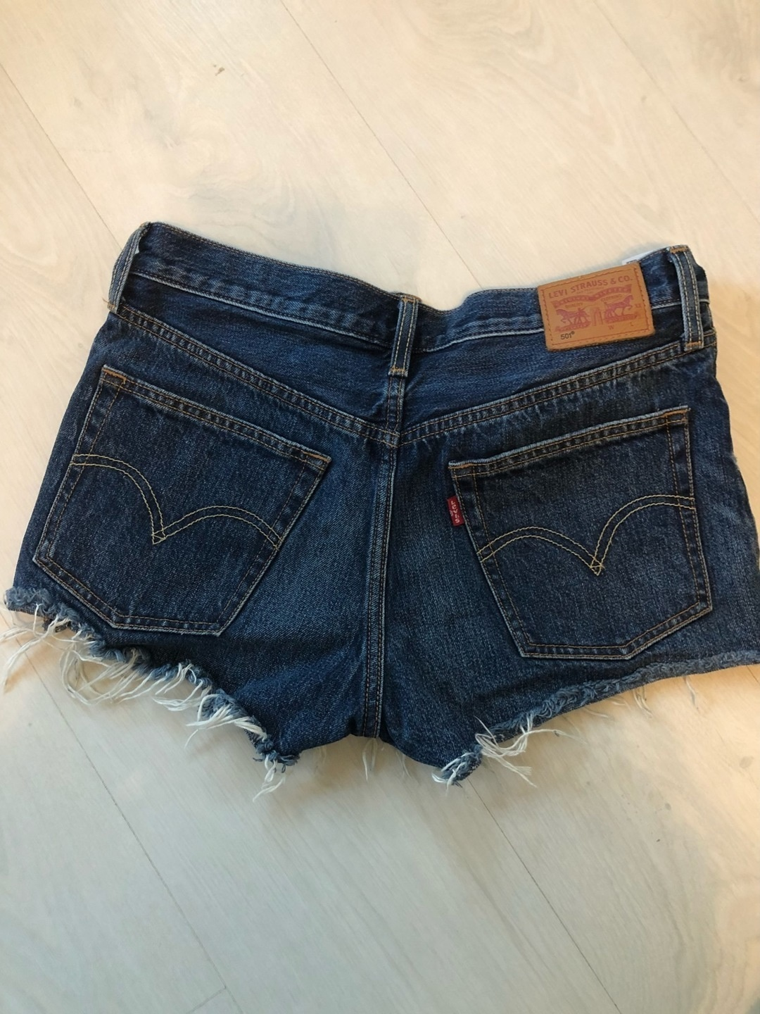 Damen shorts - LEVI'S photo 1