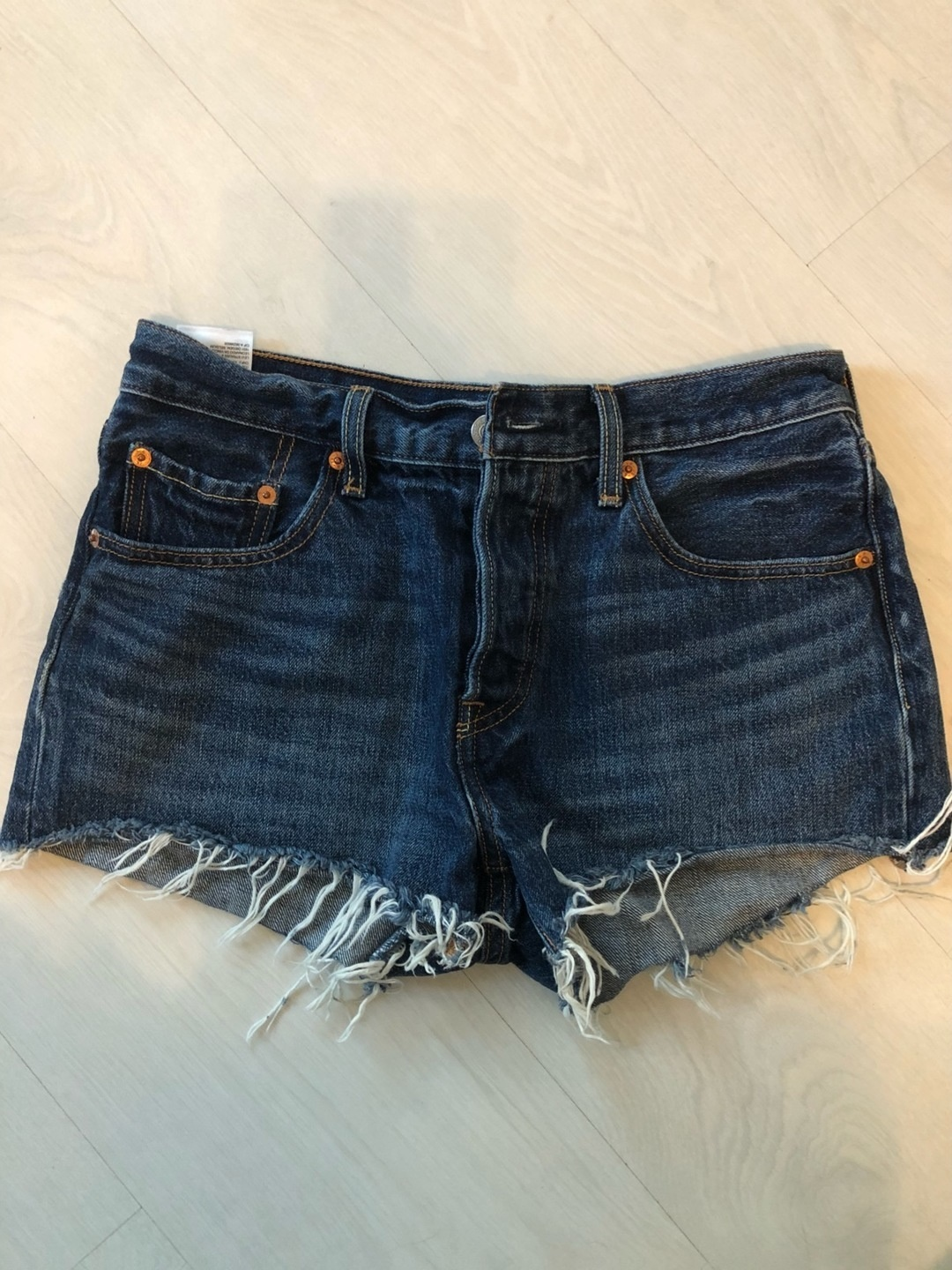 Damen shorts - LEVI'S photo 2