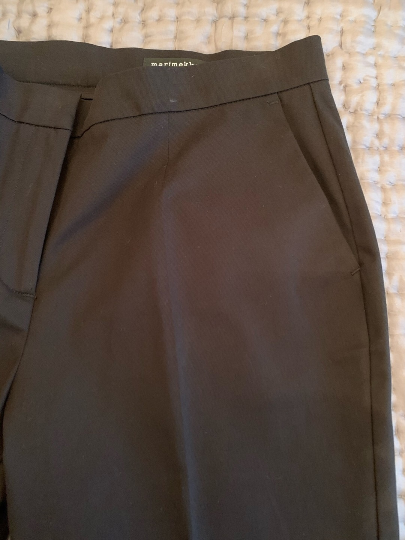 Women's trousers & jeans - MARIMEKKO photo 3