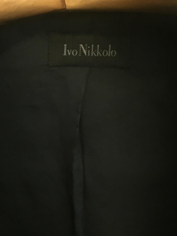 Women's coats & jackets - IVO NIKKOLO photo 4