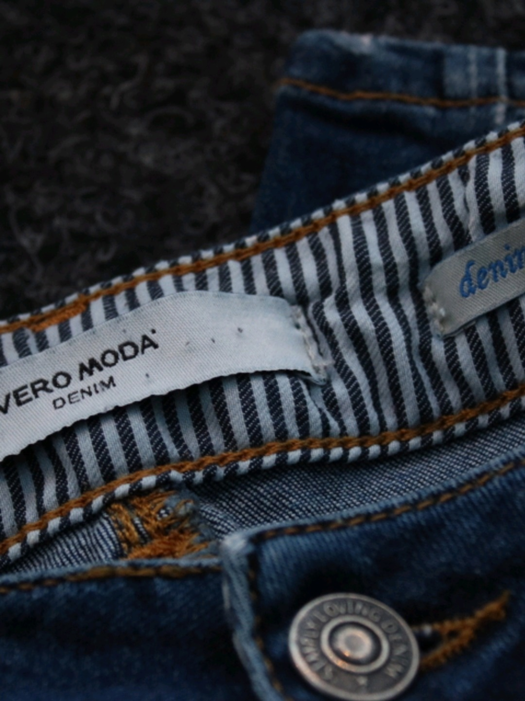 Damers bukser og jeans - VERO MODA photo 2