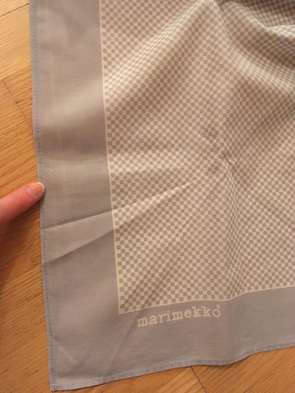 Damers tørklæder og sjaler - MARIMEKKO photo 2