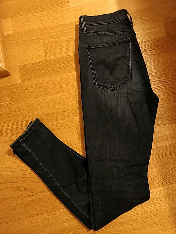Damers bukser og jeans - LEVI'S photo 1