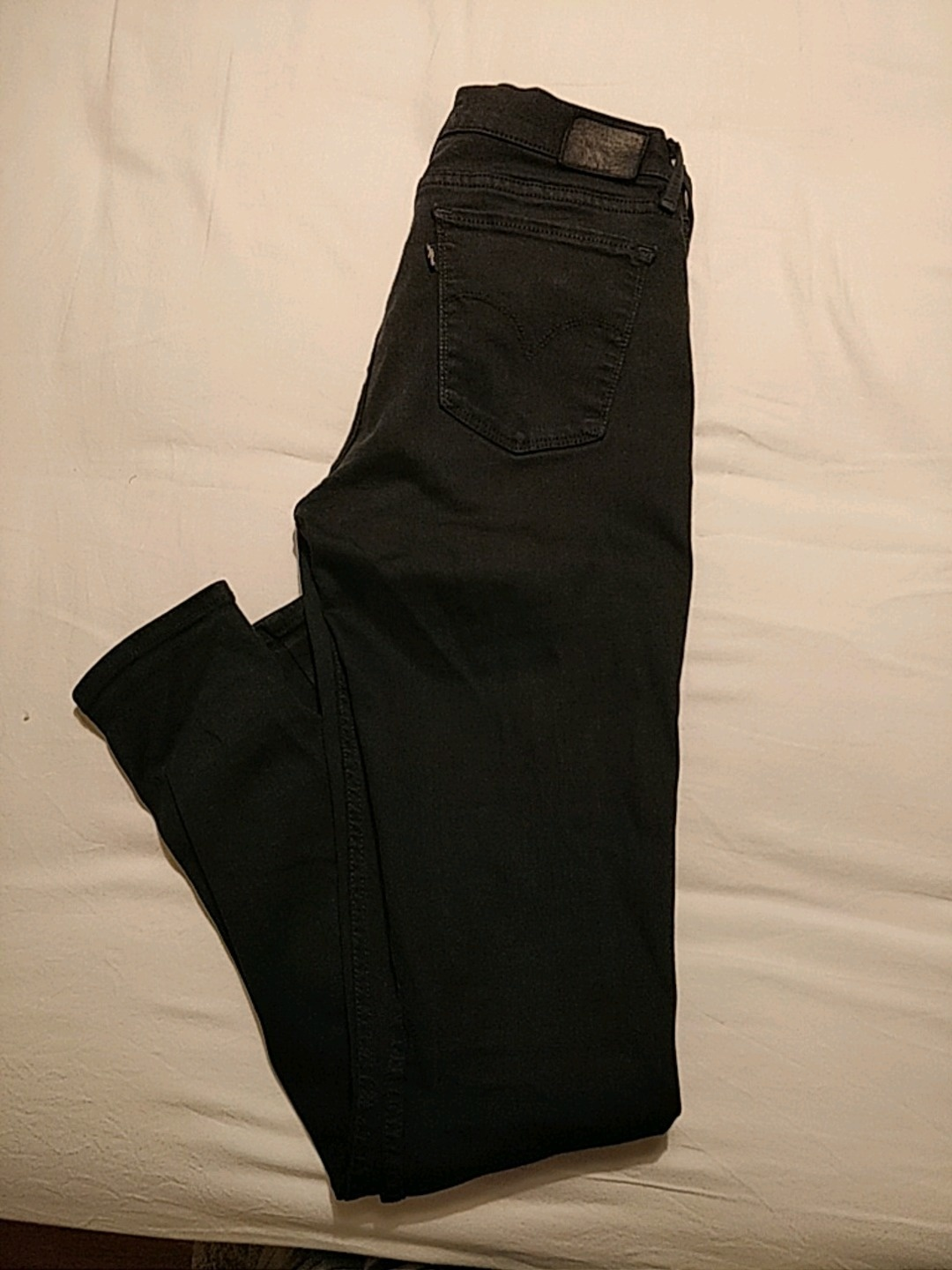 Women's trousers & jeans - LEVI'S photo 1