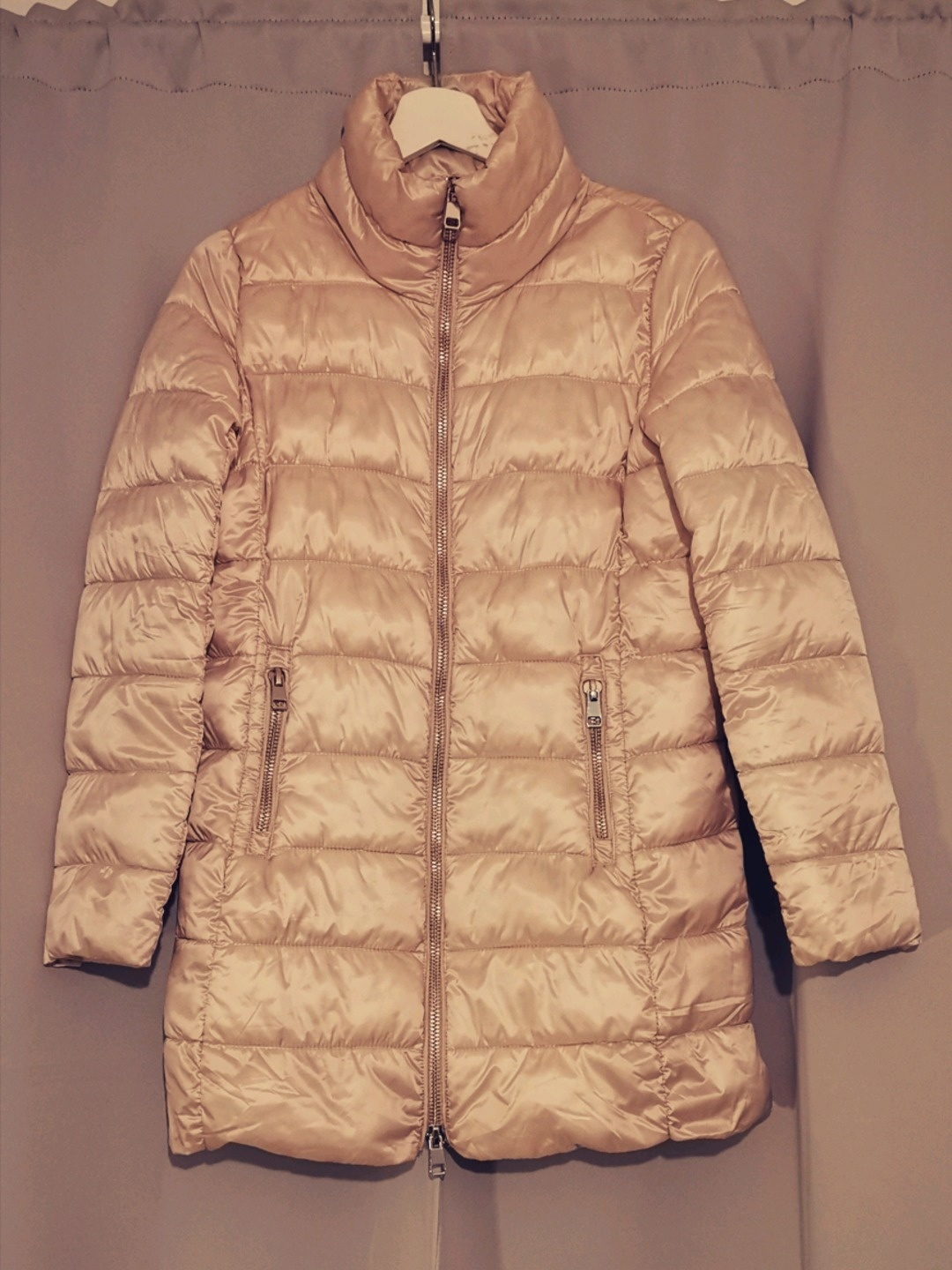Women's coats & jackets - MANGO photo 1