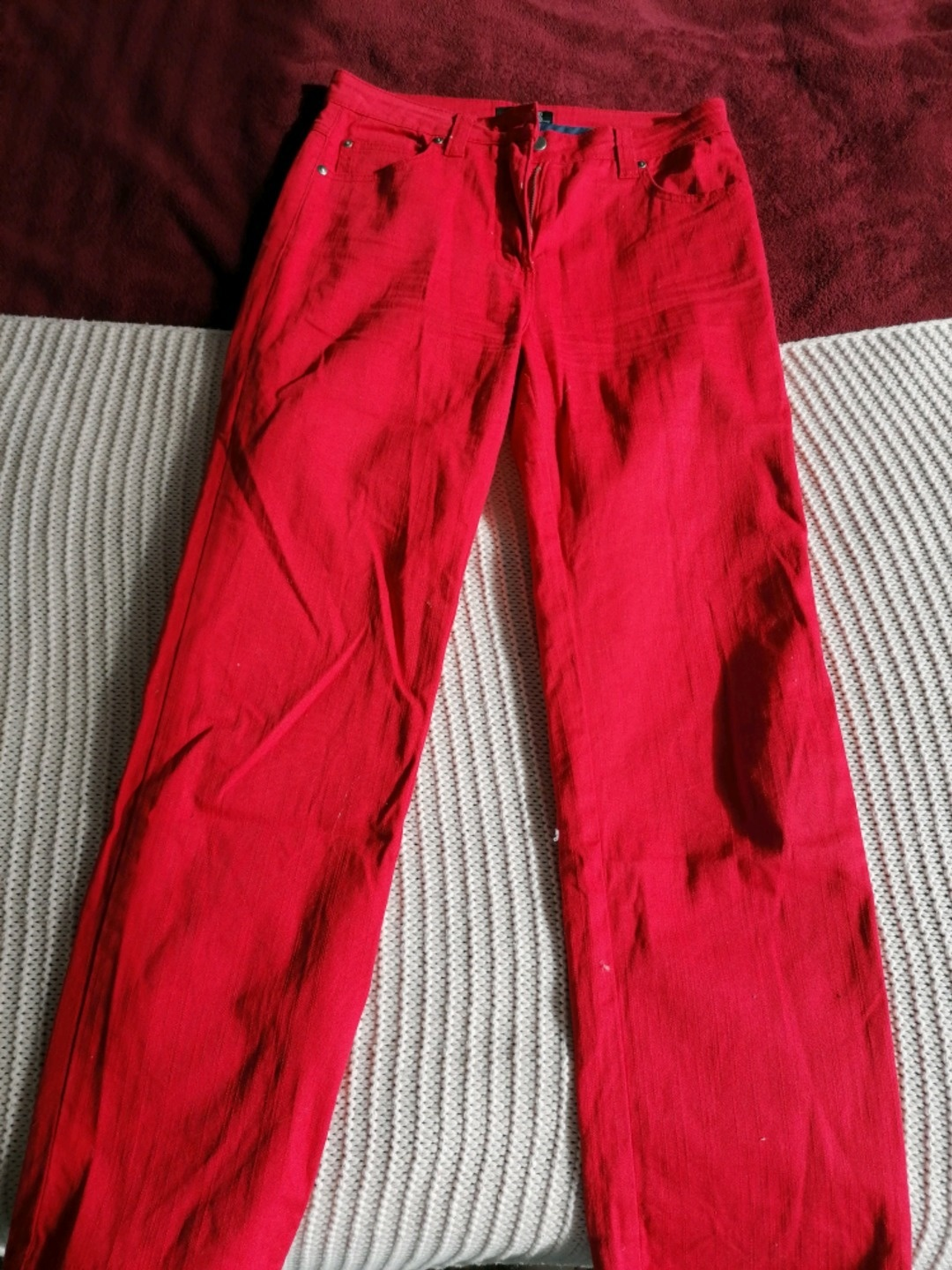 Women's trousers & jeans - IMPULS photo 1