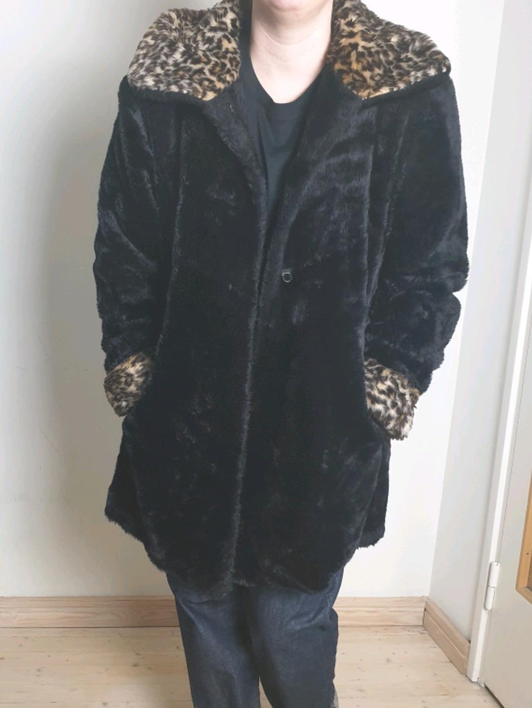 Damers frakker og jakker - VINTAGE photo 1