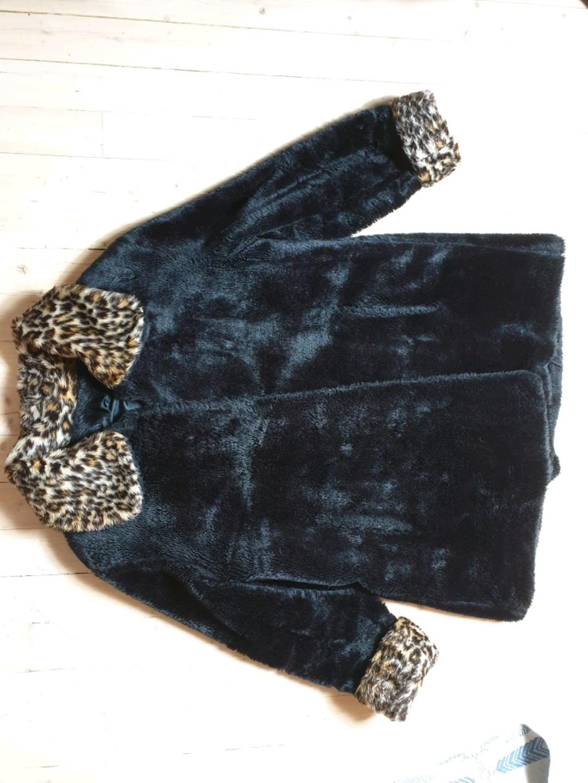 Damers frakker og jakker - VINTAGE photo 4