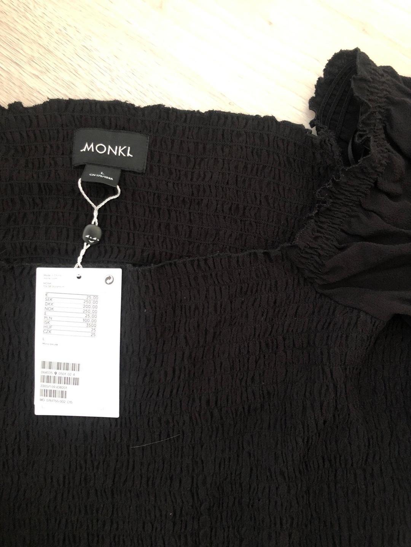 Damers toppe og t-shirts - MONKI photo 3