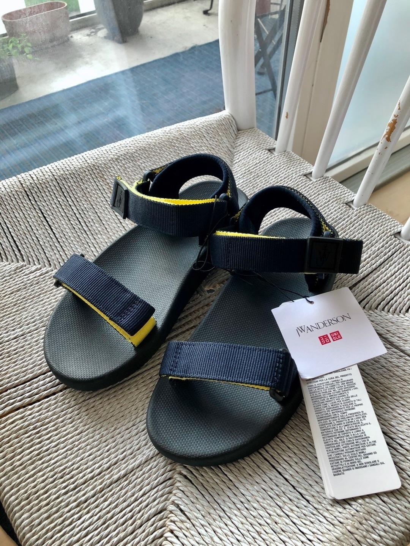 Naiset sandaalit & tohvelit - JW ANDERSON photo 1