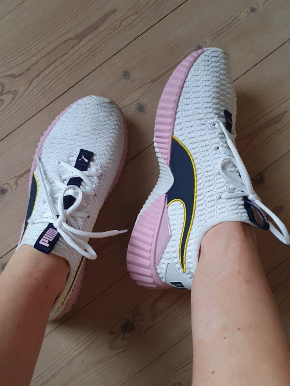 Damen sneakers - PUMA photo 2