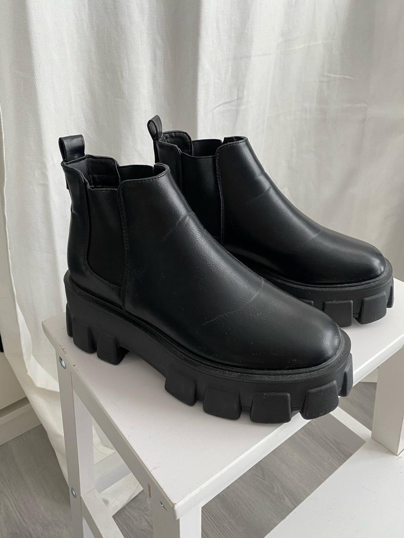 Women's boots - BOOHOO photo 1