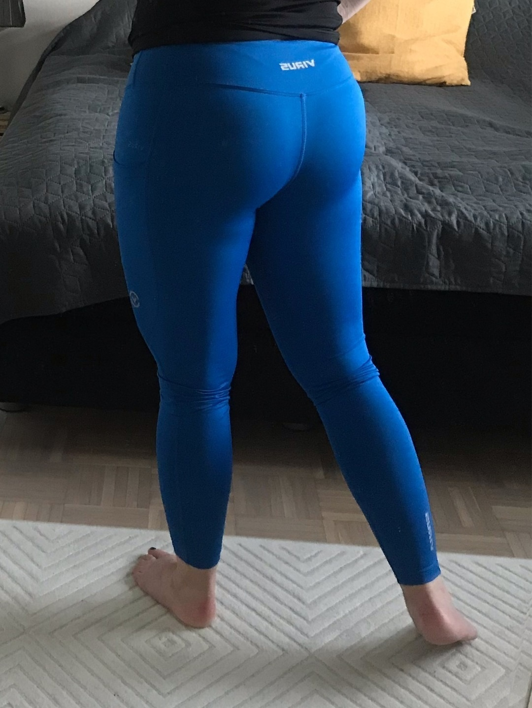 Damen sportkleidung - VIRUS photo 2