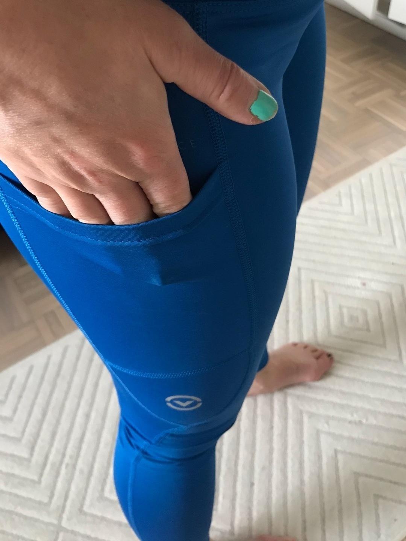 Damen sportkleidung - VIRUS photo 3