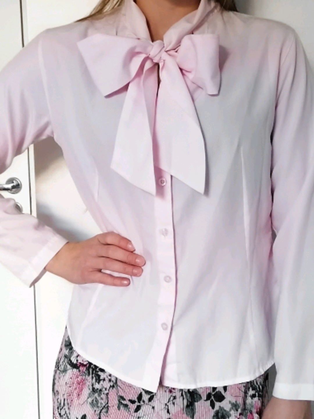 Women's blouses & shirts - ELISABETH SHANNON photo 1