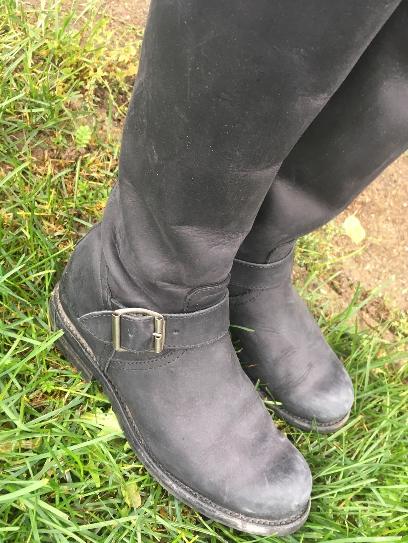 Damers støvler - PRIMEBOOTS photo 1