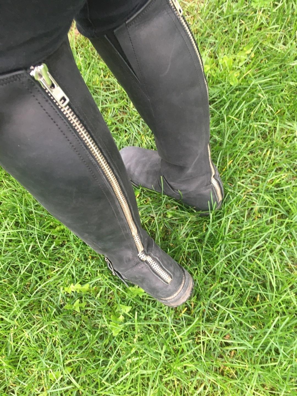 Damers støvler - PRIMEBOOTS photo 2