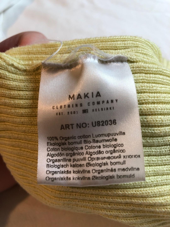 Naiset hatut & lakit - MAKIA photo 2