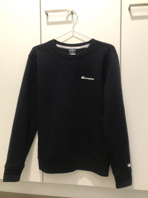 Damen kapuzenpullover & sweatshirts - CHAMPION photo 1