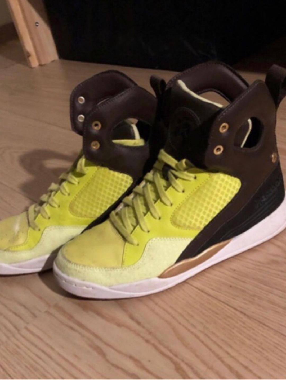 Women's sneakers - REEBOK photo 1