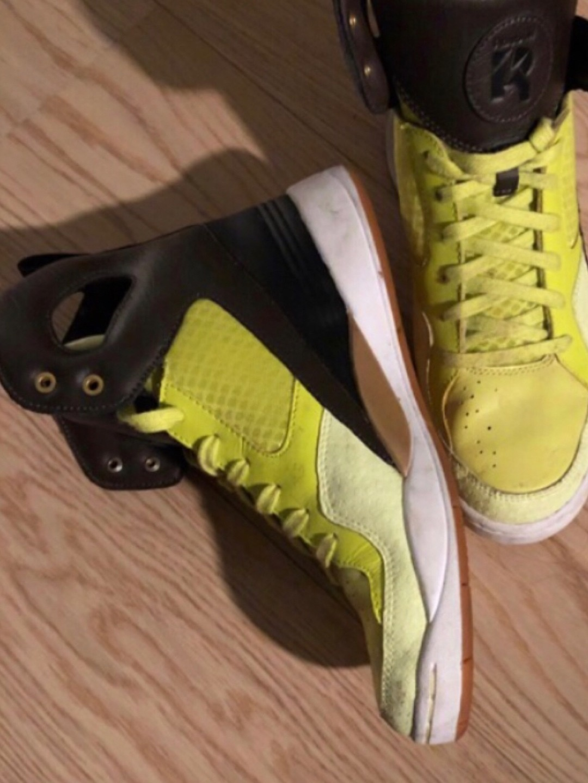Women's sneakers - REEBOK photo 2