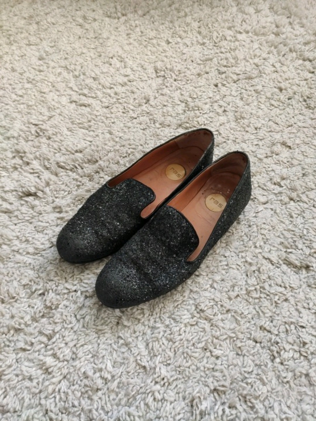 Damers flade sko & loafers - RAS photo 2