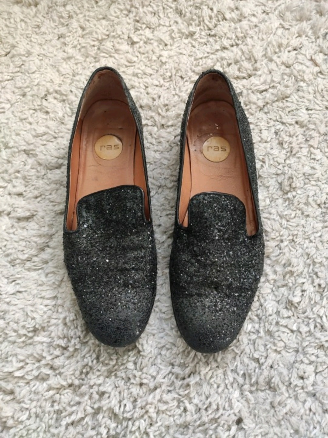Damers flade sko & loafers - RAS photo 1